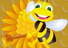 happy-bee